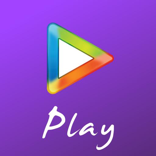 Hungama Play: Movies & Videos أيقونة