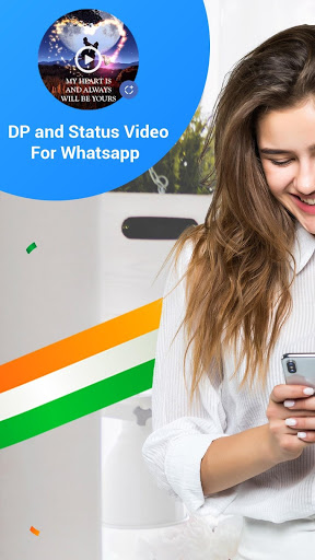 DP and Status Video For Whatsapp screenshot 1