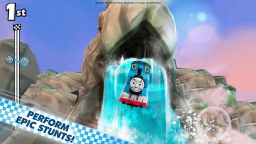 Thomas & Friends: Go Go Thomas screenshot 5