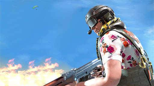 Unknown Free Fire Army: Royale Battlegrounds screenshot 1