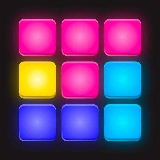 ikon Beat Maker Pro - music maker drum pad