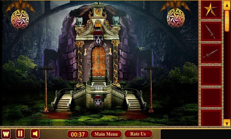 25 New Escape Games in 1 1 تصوير الشاشة
