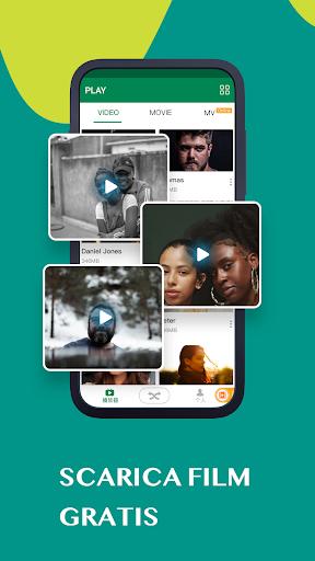 Xender: condividi musica, video, Salva statuses screenshot 4