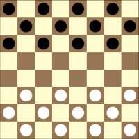 Italian Checkers - Dama on 9Apps
