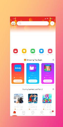 Guide for 9app Mobile Market screenshot 1