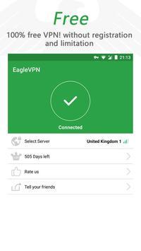 Eagle VPN-Free·unblock·proxy screenshot 1