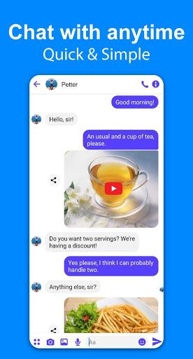 True ID Caller Name: Caller ID, Call Block, SMS screenshot 4