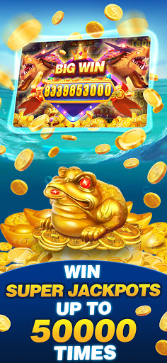 777 Fishing Casino скриншот 7