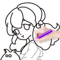 How To Draw Princess on APKTom