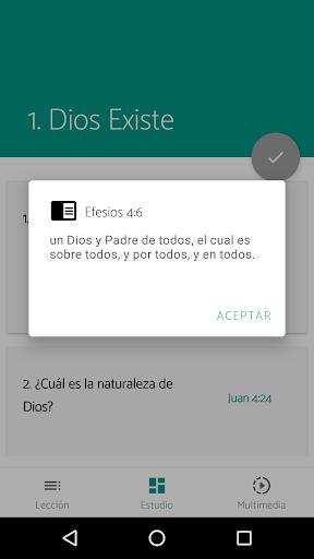 Fe de Jesús 24/7 screenshot 5