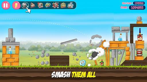 Slingshot Shooting Games: Bottle Shoot Free Games screenshot 2