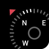 GEAK Compass icon