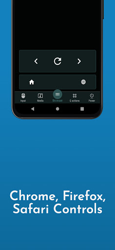 VLC Mobile Remote - PC Remote & Mac Remote Control screenshot 15