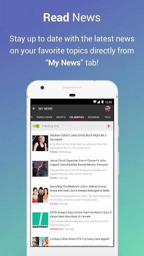 WowApp - Earn. Share. Do Good screenshot 7