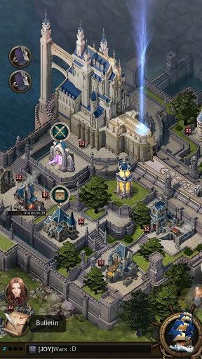Uncharted Wars: Oceans & Empires screenshot 8