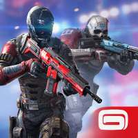 Modern Combat Versus: New Online Multiplayer FPS on APKTom