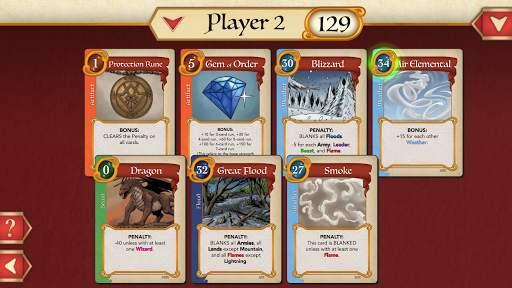 WizKids Games Companion screenshot 3