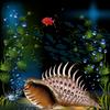 Aquarium Live Wallpaper أيقونة