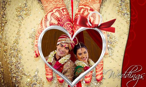 Wedding Photo Frame screenshot 3