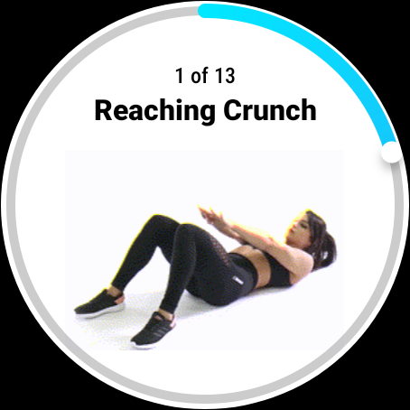 Fitify: Workout Routines & Training Plans screenshot 18