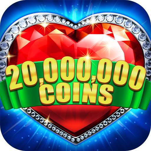 Slots! CashHit Slot Machines & Casino Games Party