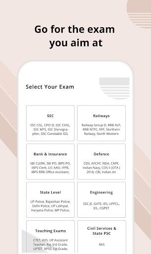 wifistudy - #1 Exam Preparation, Free Mock Tests screenshot 1