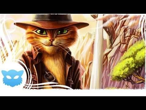 Инди Кот для ВКонтакте screenshot 1