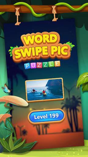 Word Swipe Pic screenshot 5