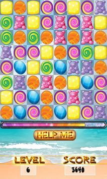 Candy Ultra Blitz screenshot 3
