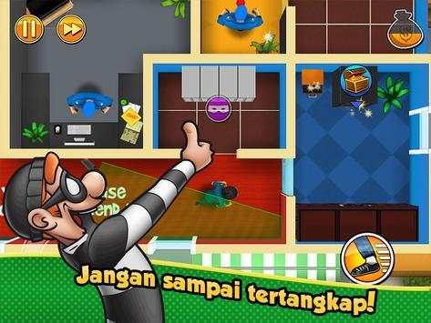 Robbery Bob screenshot 12