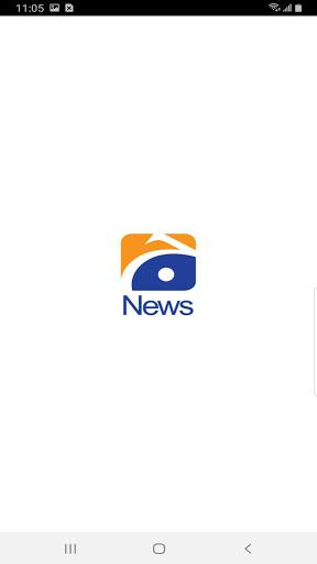 Geo News screenshot 1
