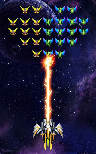 Galaxy Invaders: Alien Shooter -Free Shooting Game 10 تصوير الشاشة