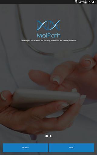 MolPath 6 تصوير الشاشة