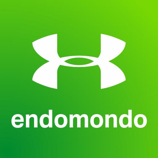 Endomondo - Running & Walking أيقونة
