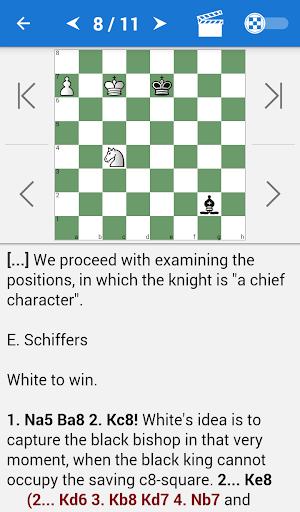 Chess Strategy & Tactics Vol 2 (1800-2200 ELO) screenshot 4