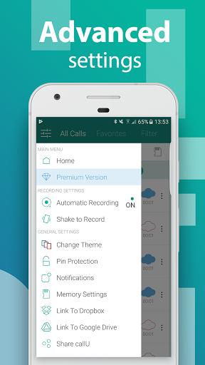 Perekam Panggilan - Call Recorder screenshot 5