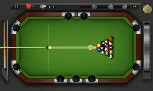 Pooking - Biliar kota screenshot 10