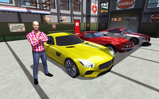 Police Crime City 3D screenshot 1