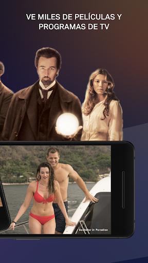 TV Tubi -TV y películas Gratis screenshot 2