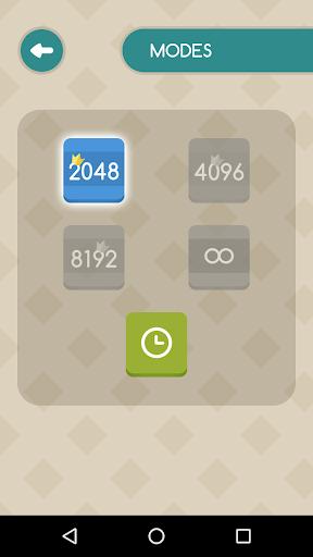 2048 EXTENDED + TV screenshot 3