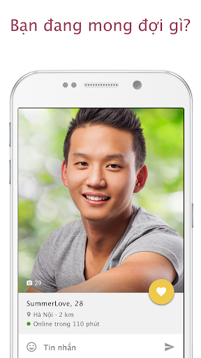 JAUMO – Chat hẹn hò screenshot 3