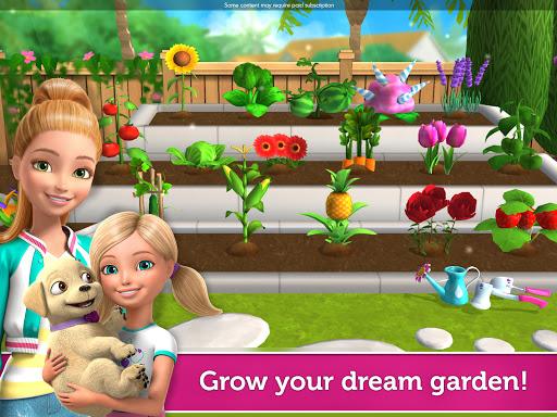 Barbie Dreamhouse Adventures 15 تصوير الشاشة