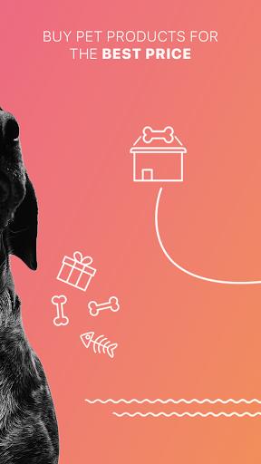 GoApp.pet - Pet community for pet lovers 6 تصوير الشاشة