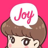 Joylada - Novel Chat Pertama di Indonesia on 9Apps