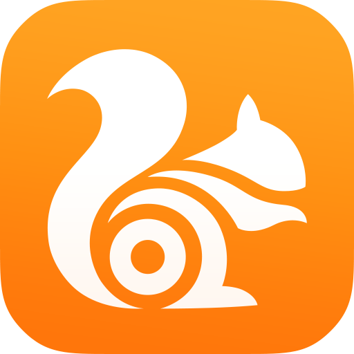 ikon UC Browser- Video downloader, Aplikasi news bola