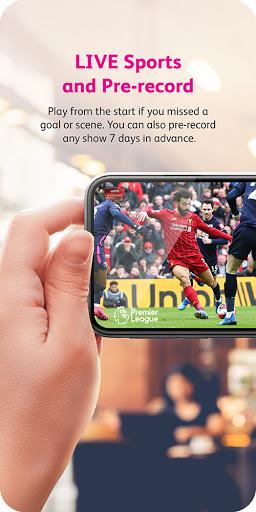 Astro GO - TV Series, Movies, Dramas & Live Sports 3 تصوير الشاشة