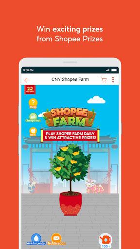 Shopee 2.2 CNY Sale скриншот 5