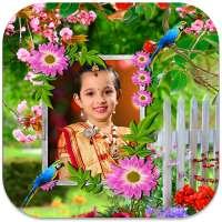 Garden Photo Frames on APKTom
