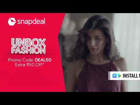 Snapdeal Online Shopping App - Shop Online India screenshot 1