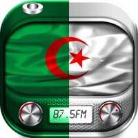 مشغل راديو الجزائر on 9Apps